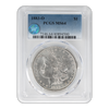1883 Morgan Silver Dollar New Orleans - PCGS MS64 Sight White