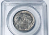 1922 Grant Silver Half Dollar - PCGS MS64 CAC Green Holder
