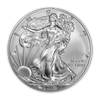 2016 Silver Eagle - West Point Burnished - Original Government Packaging (OGP)