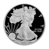 2018 Silver Eagle - West Point Proof - Original Government Packaging (OGP)