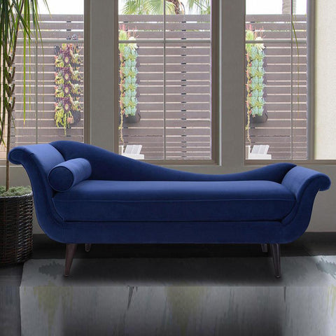 Wyatt Left Aligned Chaise Lounger - FurnLane - Bespoke Luxury