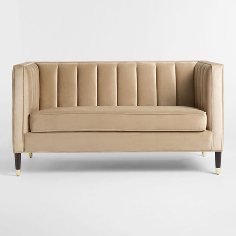 Kamino's Loveseat - FurnLane - Bespoke Luxury