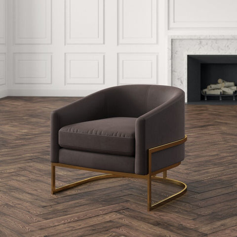 Duo Lounge Chair - FurnLane - Bespoke Luxury
