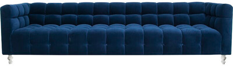 Blues Premium Crafted Sofa - 3 Seater - FurnLane - Bespoke Luxury