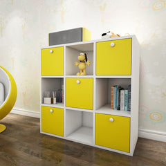 Christina Bookshelf - Solid Plywood