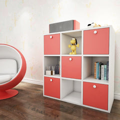 Bristo Bookshelf - Solid Plywood