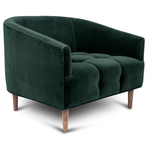 Dazee Premium Arm Chair - FurnLane - Bespoke Luxury