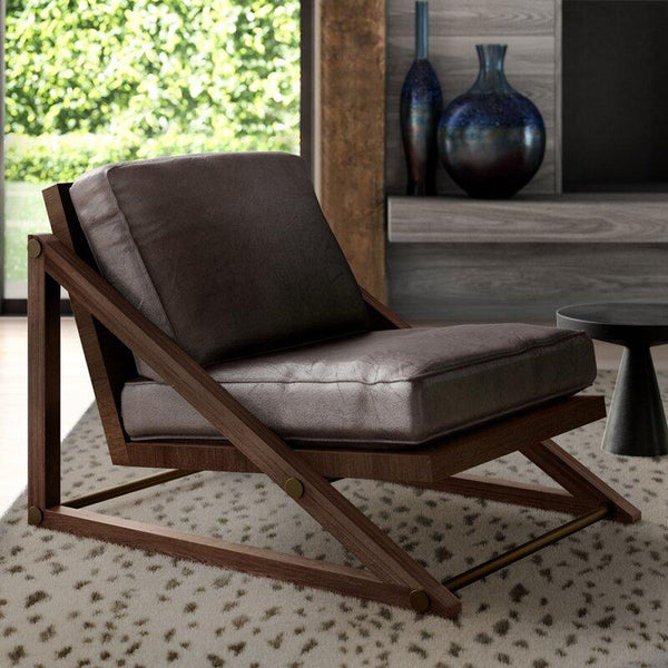 Dresso Lounge Chair