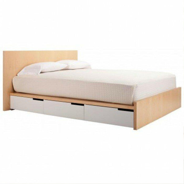 Rico Storage Bed - Solid Plywood