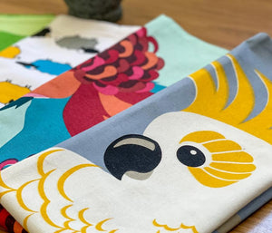 Quirky Tea Towels