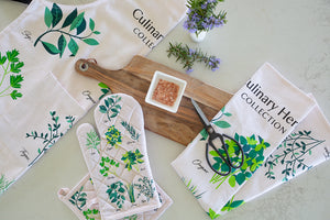 Cute Cotton Tea Towels