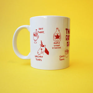 Funny Coffee Mugs for women