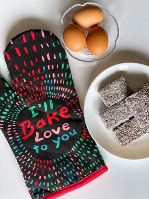 I'll Bake Love To You