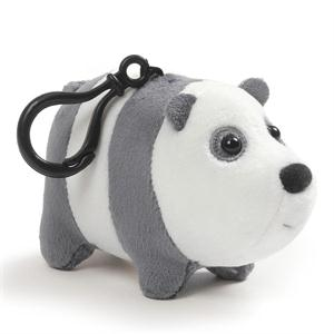 PANDA BACKPACK CLIP, 2.5 IN