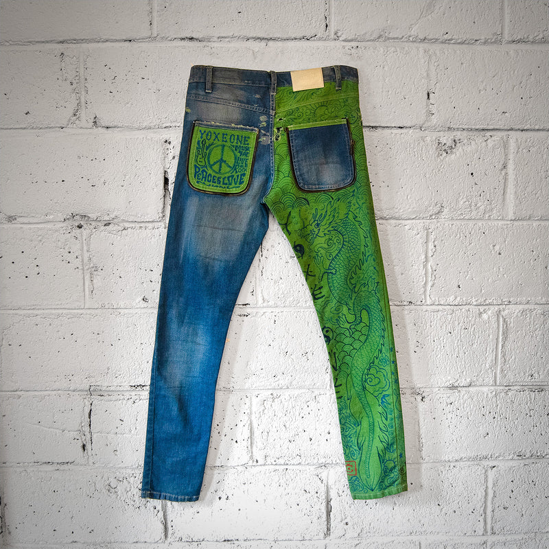 Green's Pant
