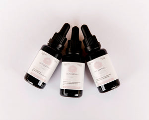 Advanced Natural Serum Pack