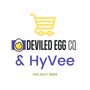 Deviled Egg Co. + HyVee