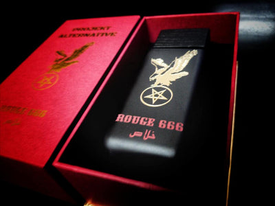ROUGE 666