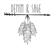 Denim And Sage