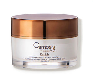 Enrich - Smoothing Face & Neck Cream