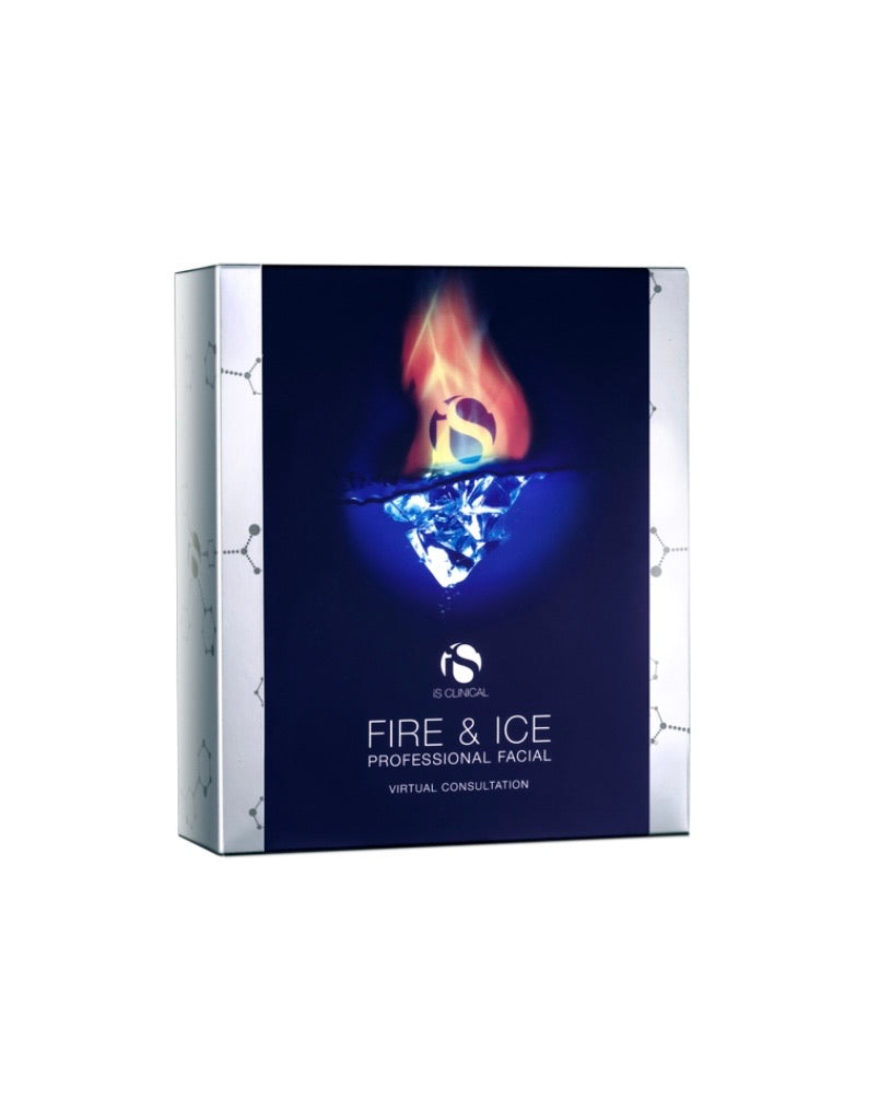 Fire & Ice Professional Facial At-Home Kit