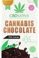 Chocolate 15mg CBD