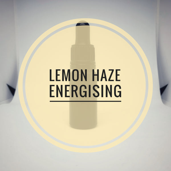 Lemon Haze CBD Oil (Configure Your Own)