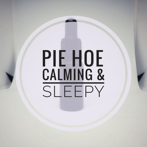 Pie Hoe CBD Oil (Configure Your Own)