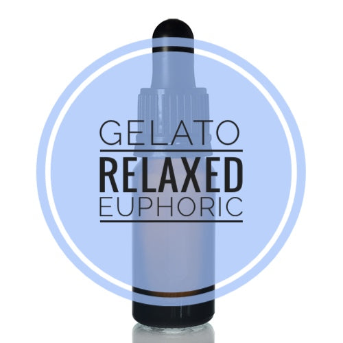 Gelato CBD Oil (Configure Your Own)