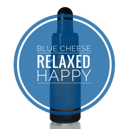 Blue Cheese CBD Oil (Configure Your Own)