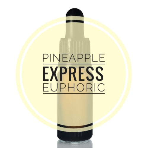 Pineapple Express CBD Oil (Configure Your Own)