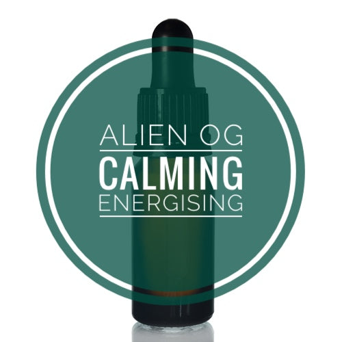 Alien OG CBD Oil (Configure Your Own)