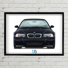 Load image into Gallery viewer, Bmw E46 M3 Csl Print-Limited Edition Poster