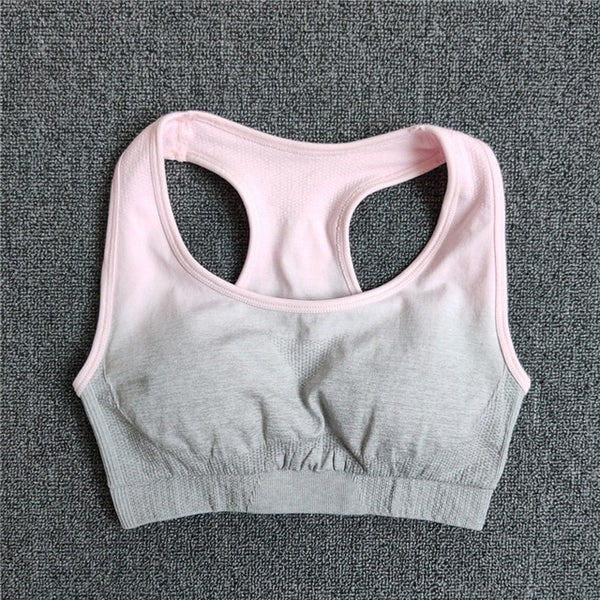 Women's Sport Bra for Gym, Yoga, and other Indoor and Outdoor Activities