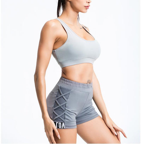 Women's Sports Bra for Running, Workouts and other Indoor and Outdoor Activities