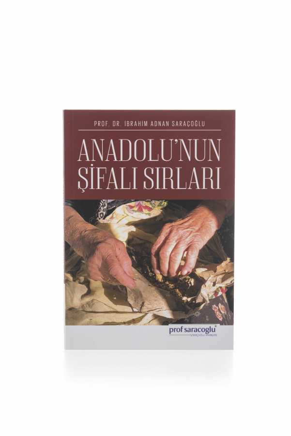 Healing Secrets of Anatolia (TR)