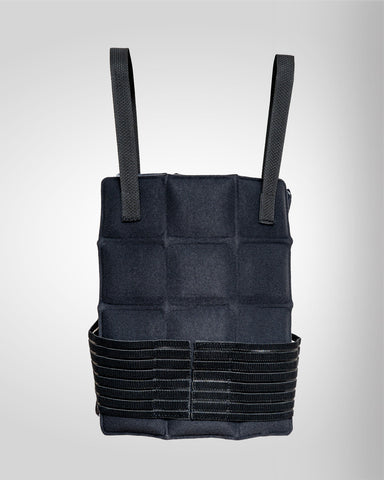 CONCEALABLE COOLING VEST