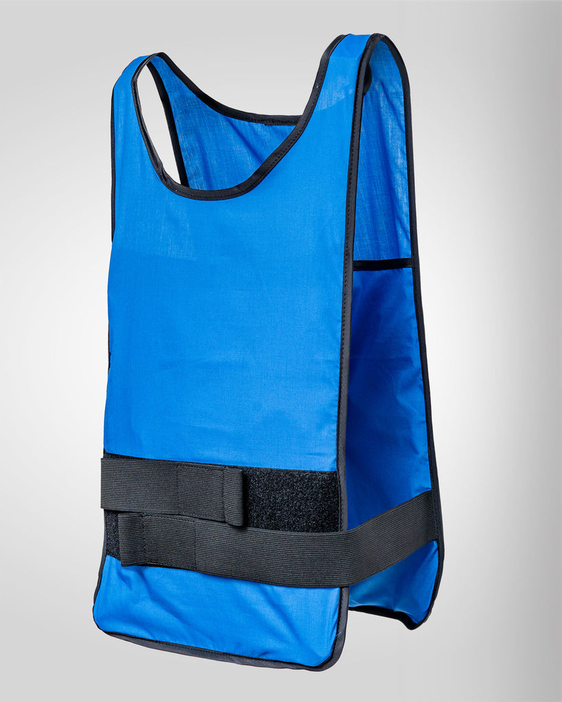 100% COTTON COOLING VEST