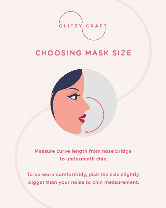 Face Mask Measurement Guide