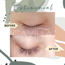 Load image into Gallery viewer, Cavilla Lash Serum