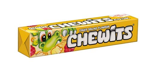 Chewits - Fruit Salad