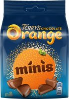 Terry's Chocolate Orange Share Bag