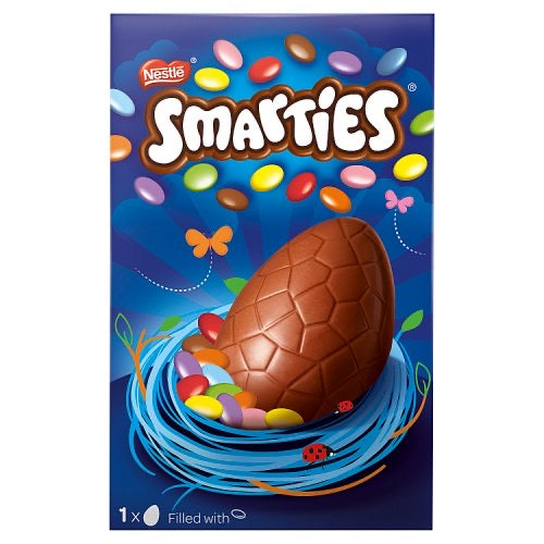 Easter - Smarties Egg (Medium)