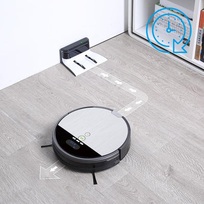 ILIFE V8s Robot Vacuum Cleaner