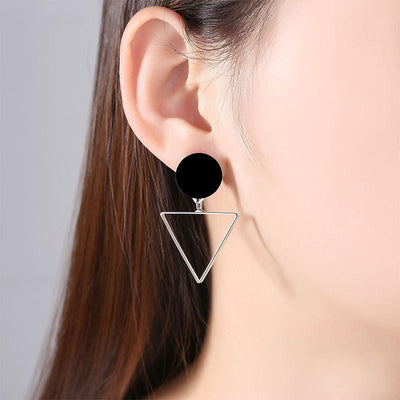 Rebel Earrings - You decide how much