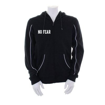 No Fear Punisher Inspired Hoodie