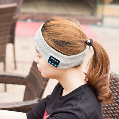 Wireless Bluetooth Sports Headband