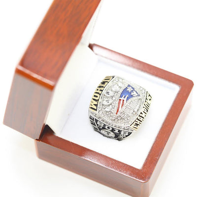 New England Patriots Ring