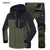 Outdoor Waterproof Jacket & Trouser Set