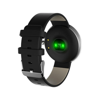 Slimline Fitness Tracker Watch